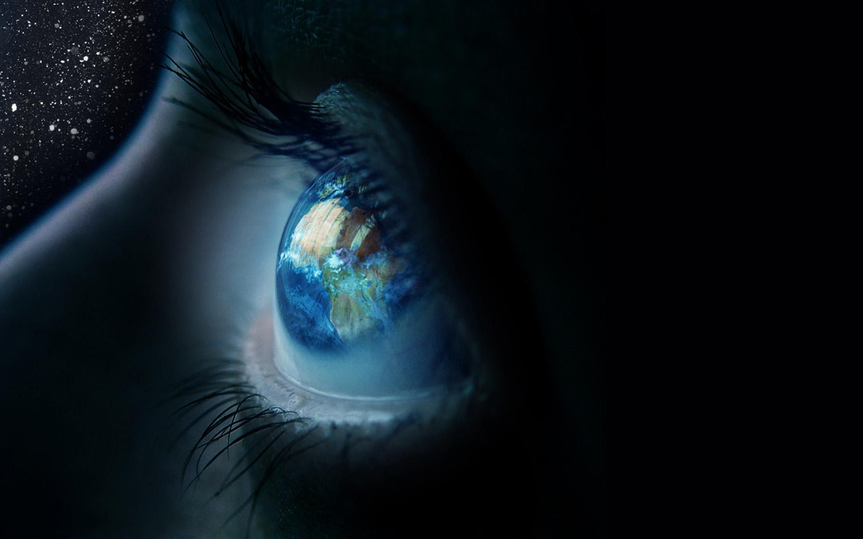 Desktop backrounds Eye_of10