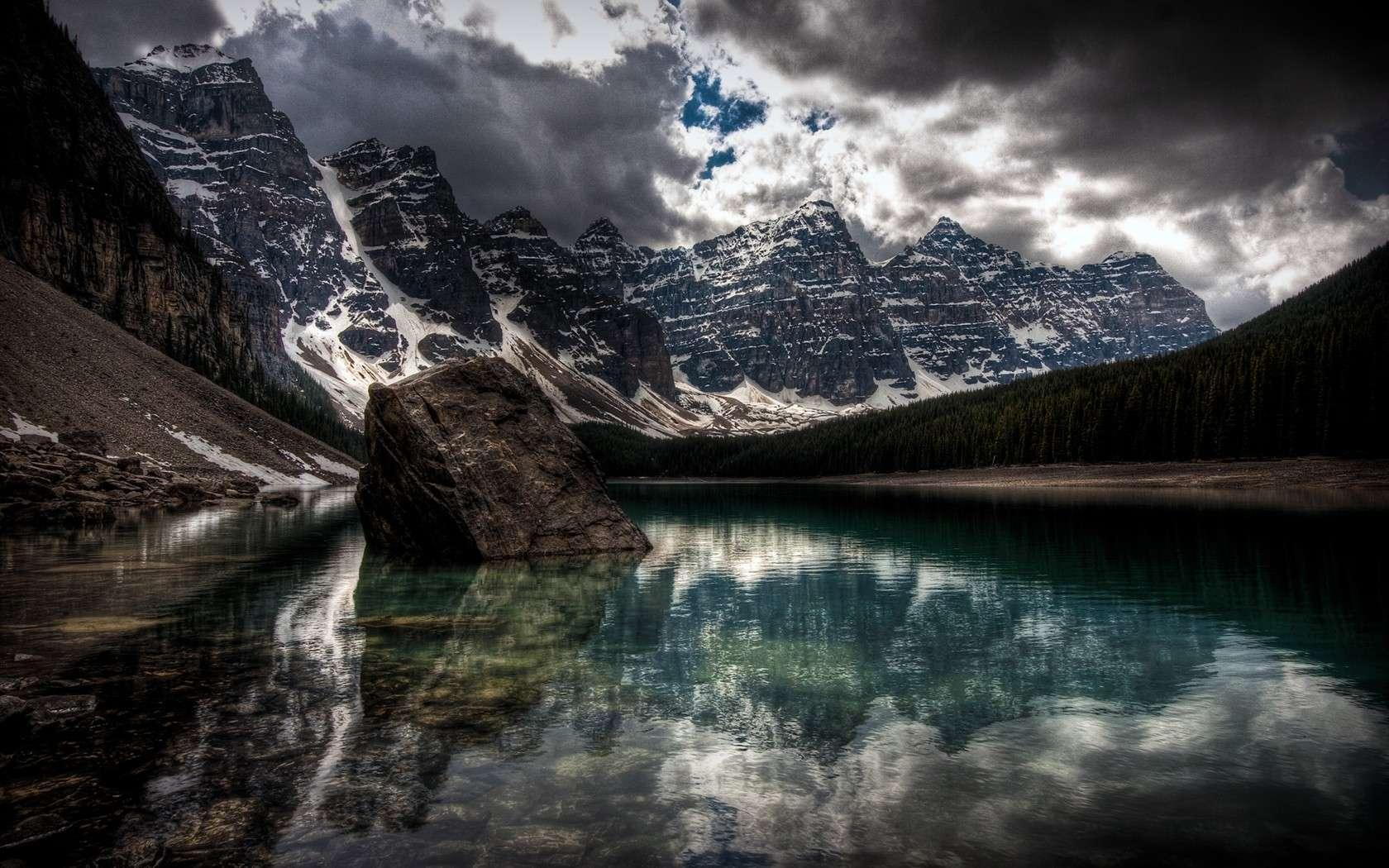 Desktop backrounds Lake_r10