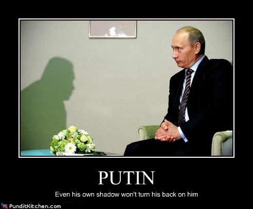 Random pictures thread Putin_10