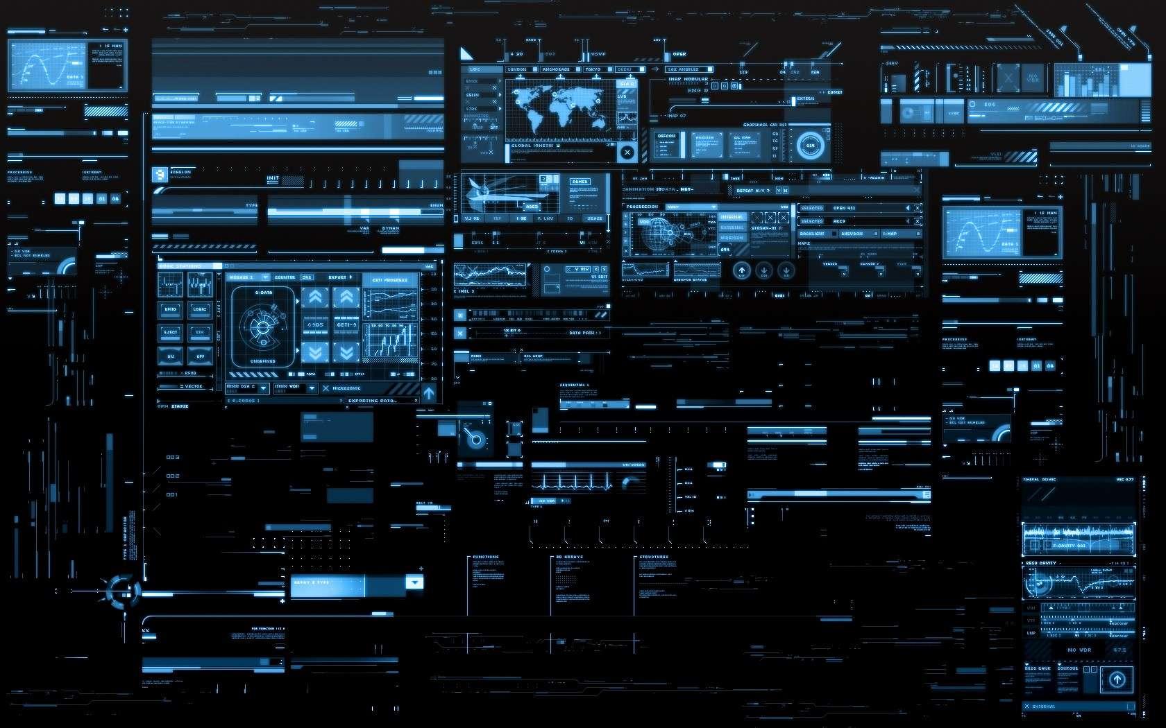 Desktop backrounds Scienc11