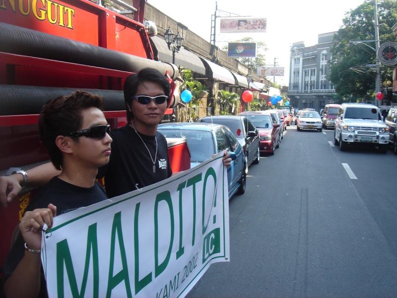 2004 MALDITO PARADE nd CARSHOW Maldit15