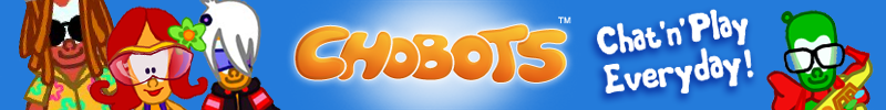 Chobots' forum