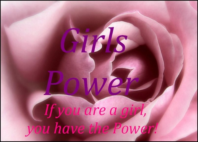 Girls Power