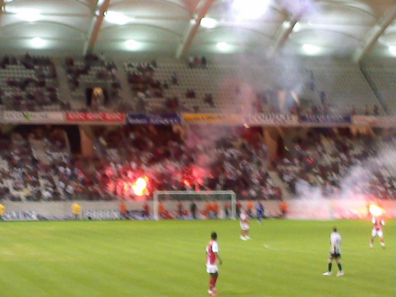 L2: Reims - Angers Photo039