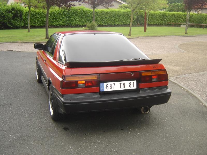 Nissan sunny 1.8 GTI 16V B12 Dsc05516