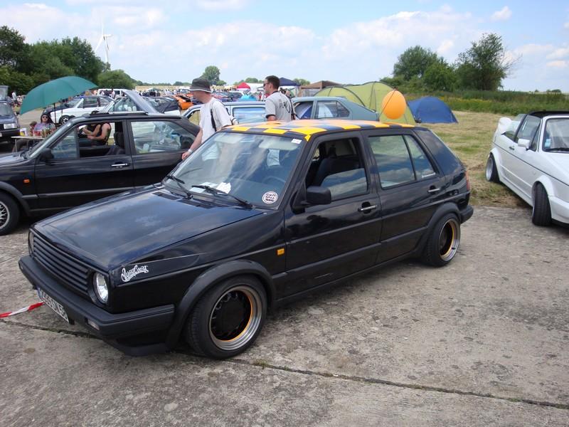 [ VW ] GOLF MK2 Dsc02511
