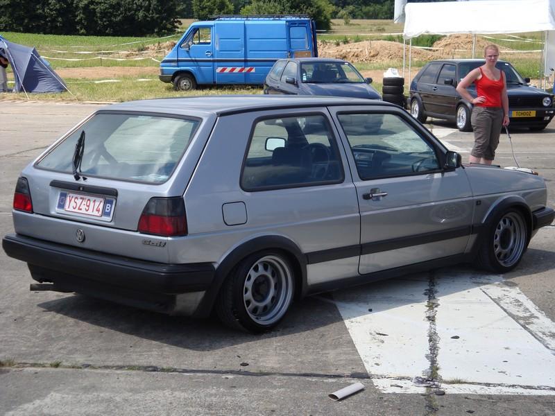 [ VW ] GOLF MK2 Dsc02517