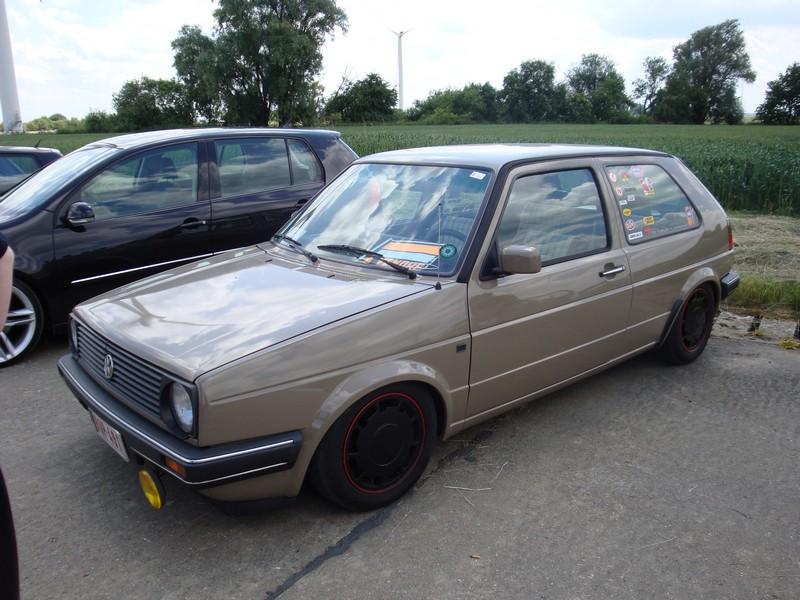 [ VW ] GOLF MK2 Dsc02610