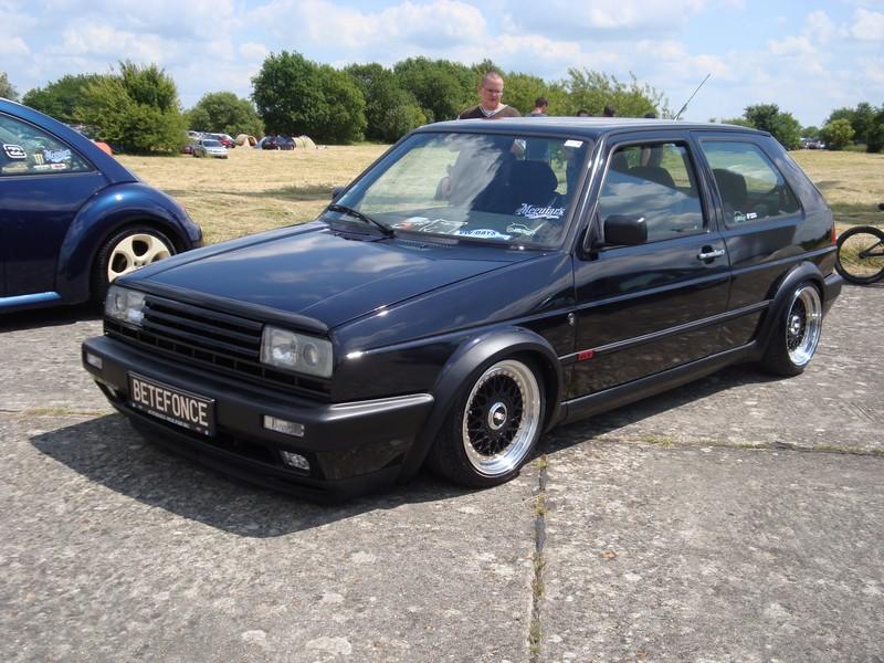 [ VW ] GOLF MK2 Dsc02612