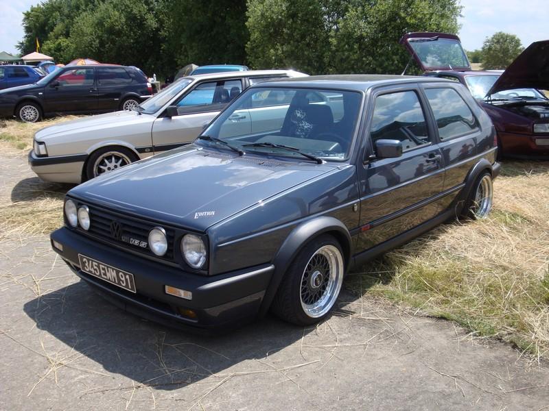 [ VW ] GOLF MK2 Dsc02615