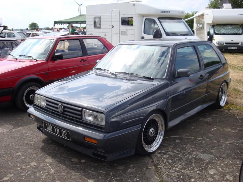 [ VW ] GOLF MK2 Dsc02710