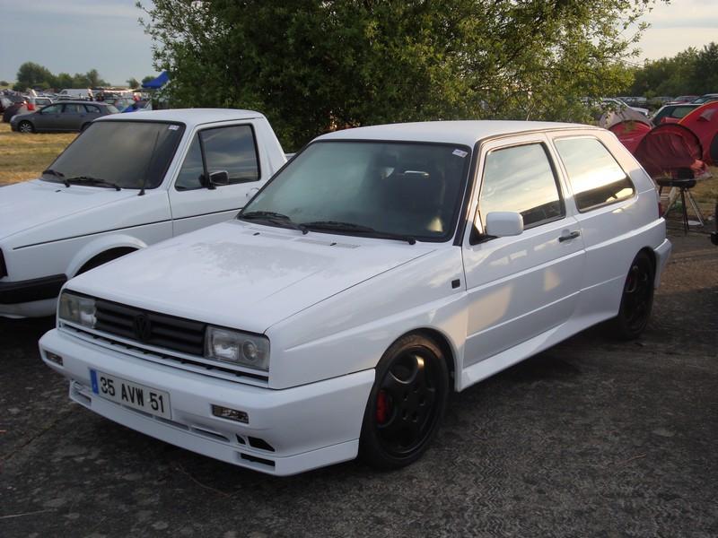 [ VW ] GOLF MK2 Dsc02810