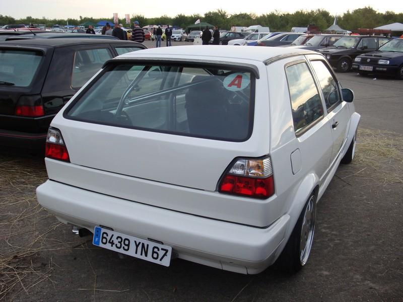 [ VW ] GOLF MK2 Dsc02813