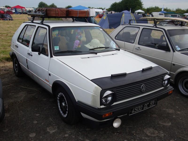 [ VW ] GOLF MK2 Dsc02910
