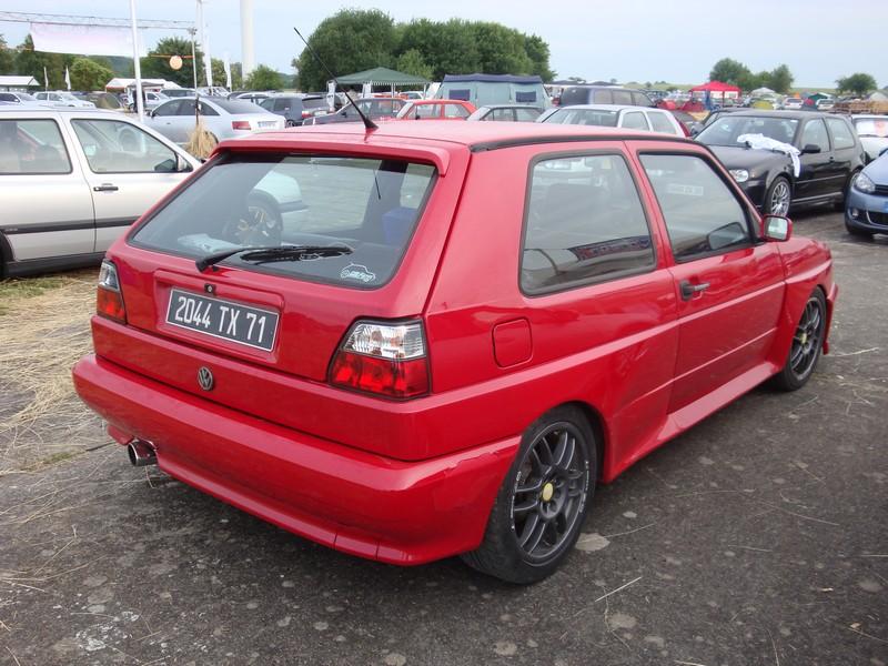 [ VW ] GOLF MK2 Dsc02914