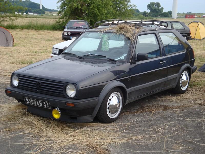 [ VW ] GOLF MK2 Dsc02915