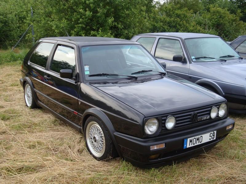 [ VW ] GOLF MK2 Dsc02916