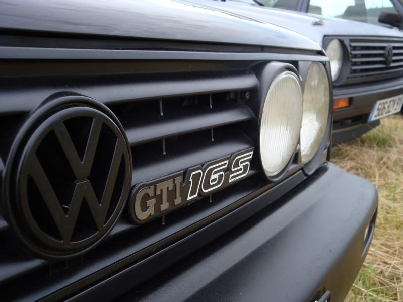 [ VW ] GOLF MK2 Dsc02917