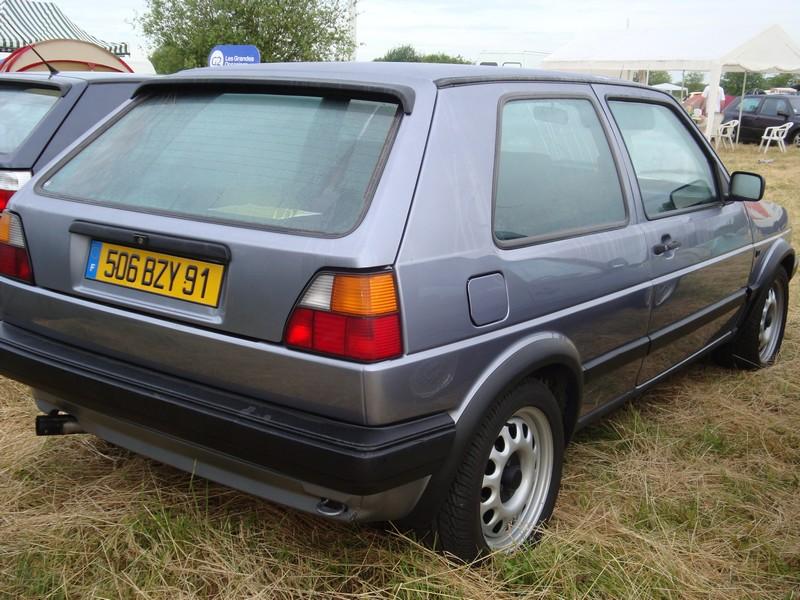 [ VW ] GOLF MK2 Dsc02919