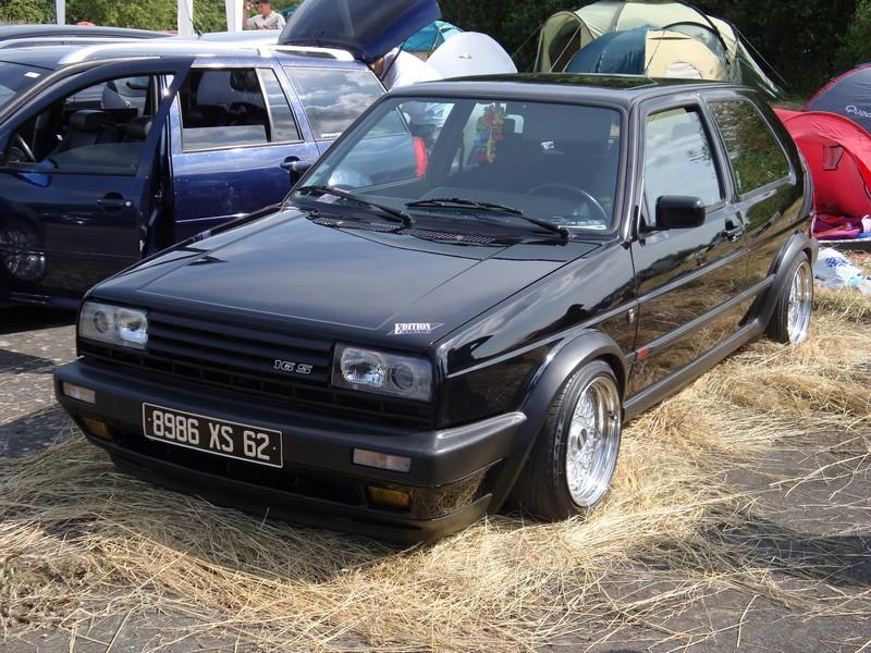 [ VW ] GOLF MK2 Dsc02922