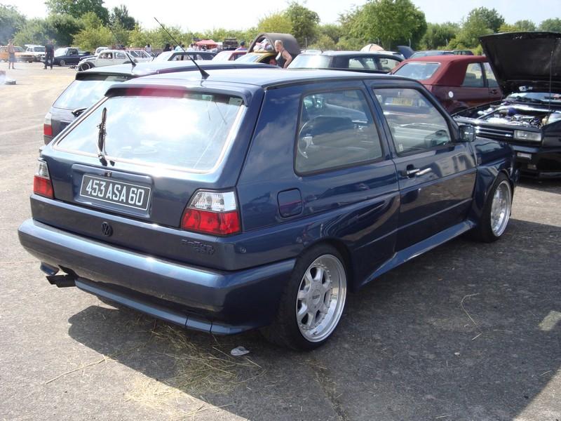[ VW ] GOLF MK2 Dsc03010