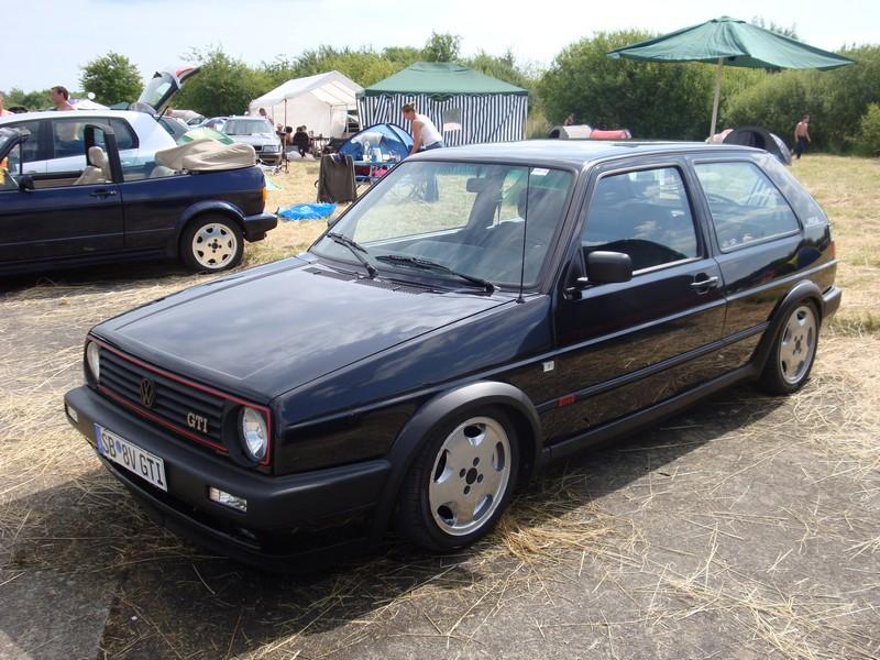 [ VW ] GOLF MK2 Dsc03011