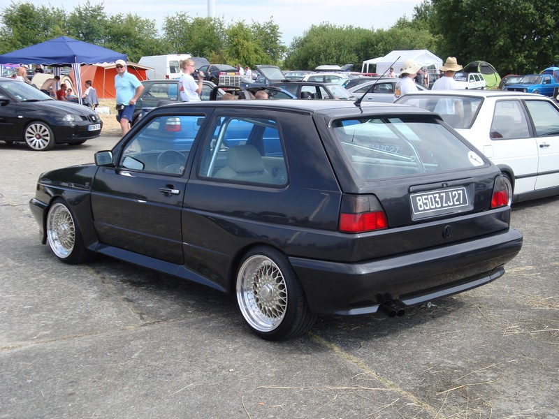 [ VW ] GOLF MK2 Dsc03012