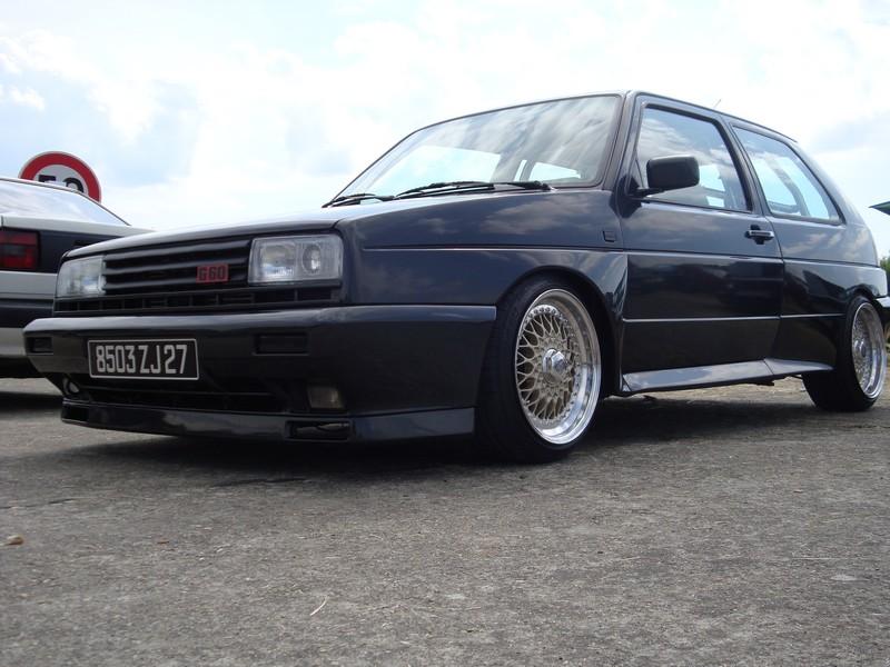 [ VW ] GOLF MK2 Dsc03013