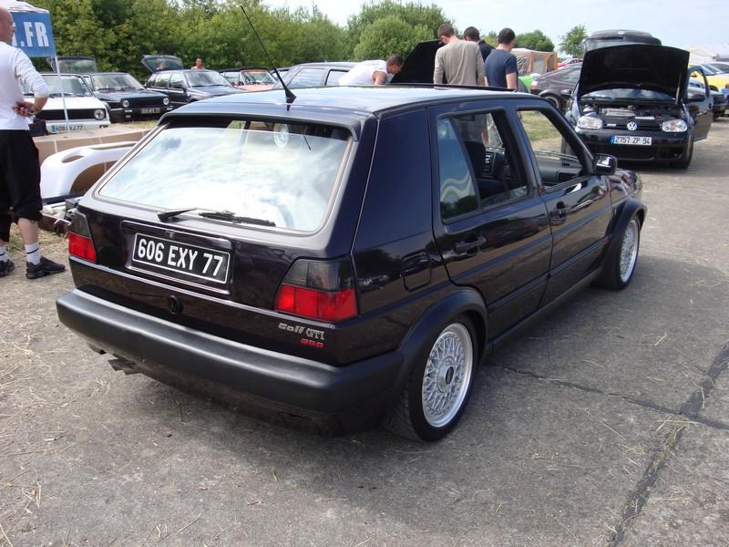 [ VW ] GOLF MK2 Dsc03016