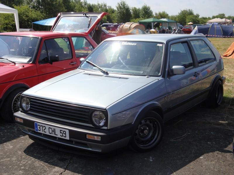 [ VW ] GOLF MK2 Dsc03018