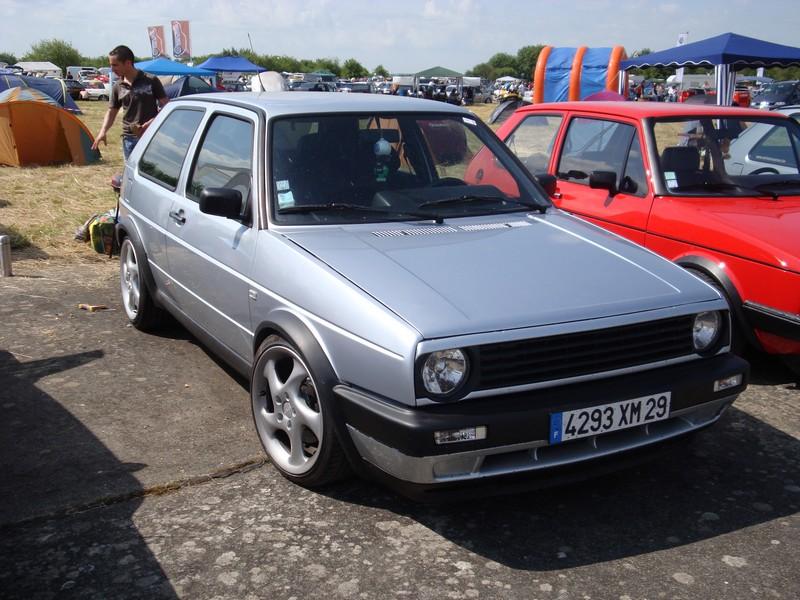 [ VW ] GOLF MK2 Dsc03019