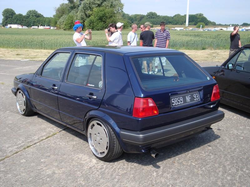 [ VW ] GOLF MK2 Dsc03020