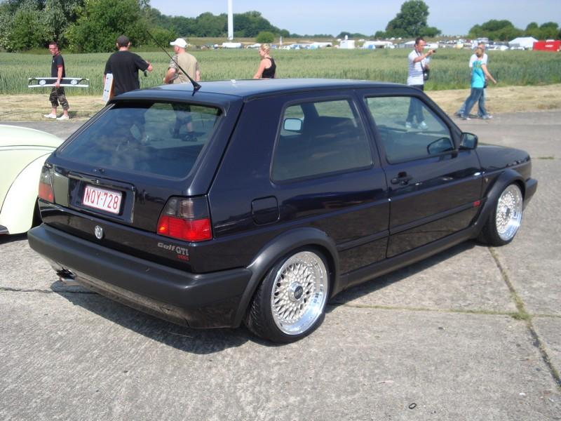 [ VW ] GOLF MK2 Dsc03021