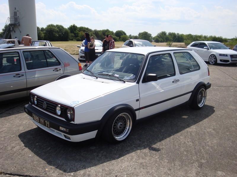 [ VW ] GOLF MK2 Dsc03023