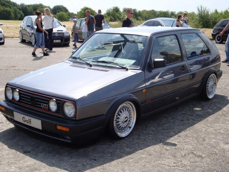 [ VW ] GOLF MK2 Dsc03024