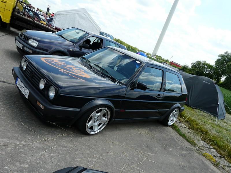 [ VW ] GOLF MK2 P1030411