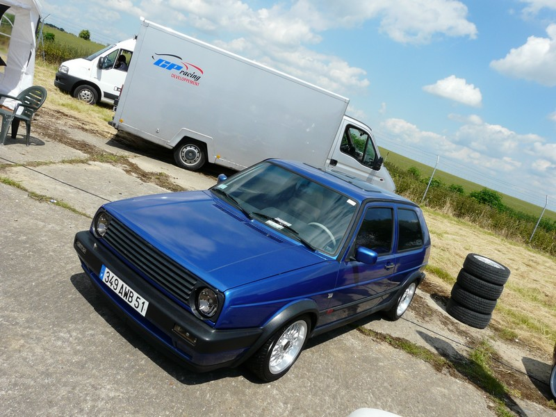 [ VW ] GOLF MK2 P1030412