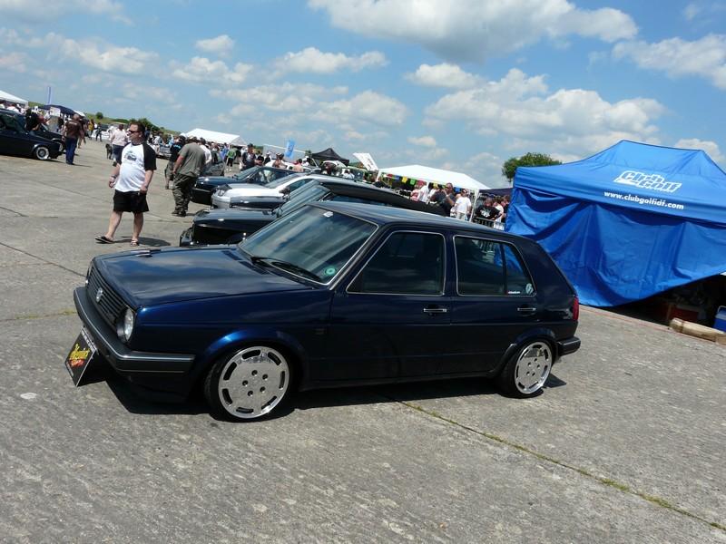 [ VW ] GOLF MK2 P1030414