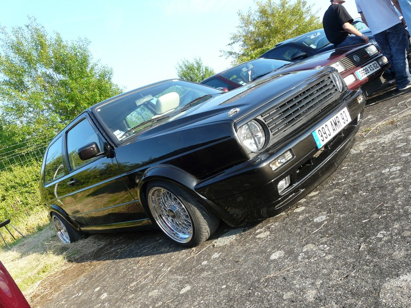 [ VW ] GOLF MK2 P1030415
