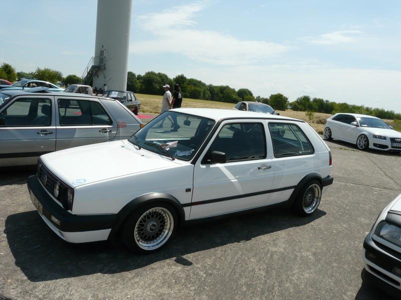 [ VW ] GOLF MK2 P1030513