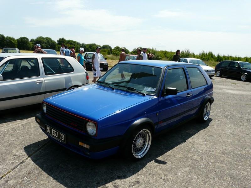[ VW ] GOLF MK2 P1030514