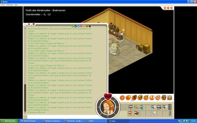 Screen dofus rigolo Fm_mel10