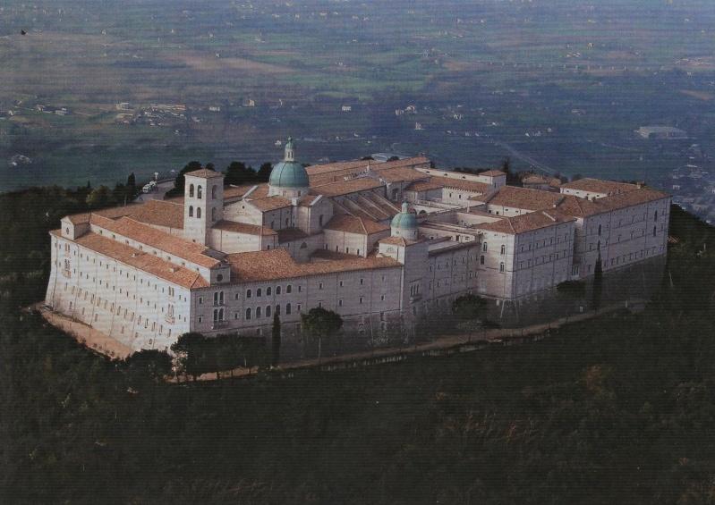 Saint Benoît Abbaye10