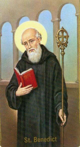 Saint Benoît Benoat10