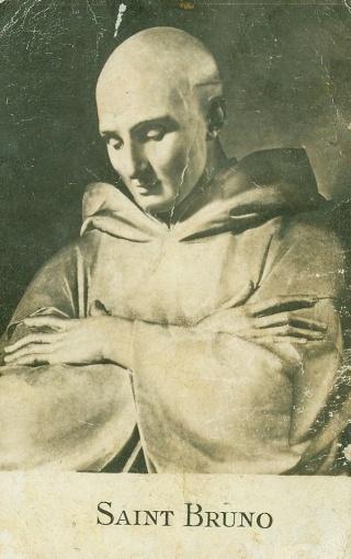 Saint Bruno Bruno011