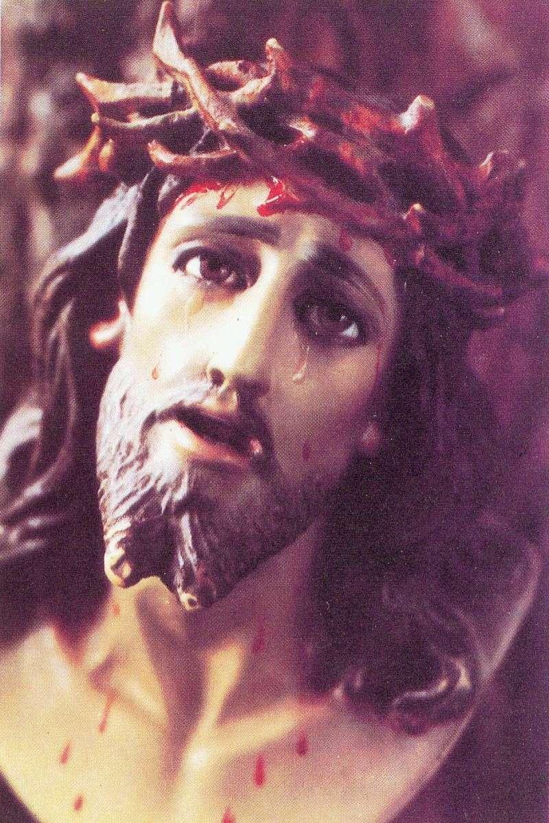 La Passion en image Christ14