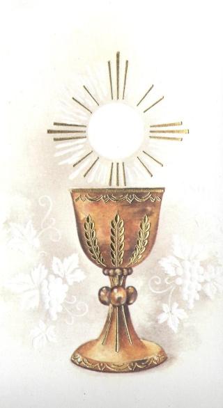 Sainte Communion Euchar11