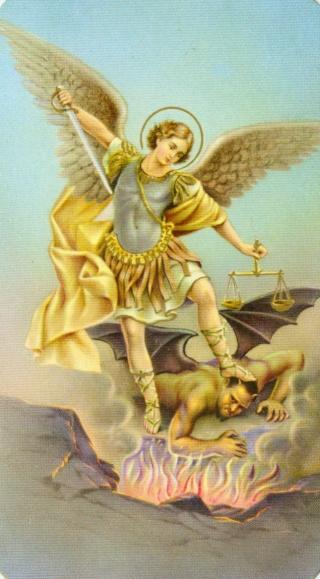 Saint Michel Archange Michel10