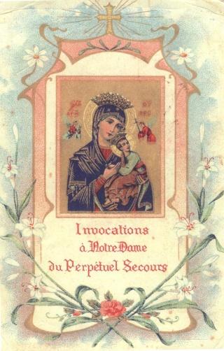 Les Gloires de Marie (complet) - Page 8 Nd_per10