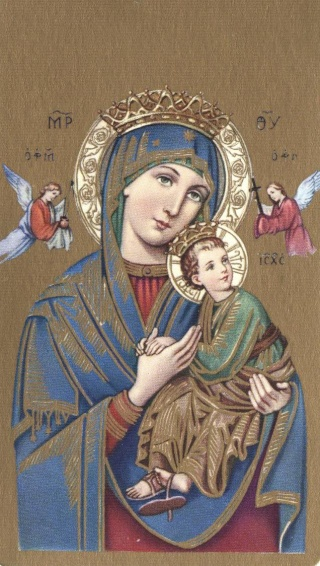 Les Gloires de Marie (complet) - Page 8 Nde_se10